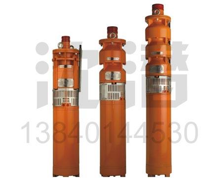 QJ潜水泵 (2)