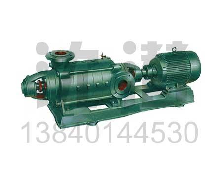 多级泵(3)