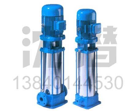 多级泵(6)