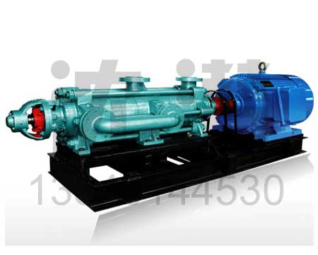 给水泵(3)