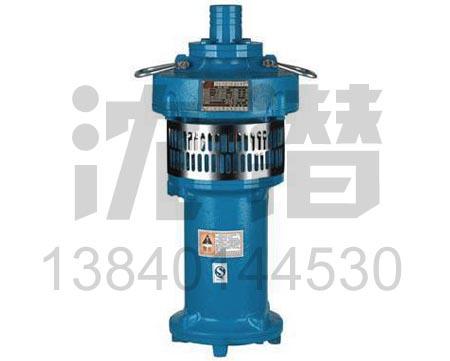 给水泵(2)