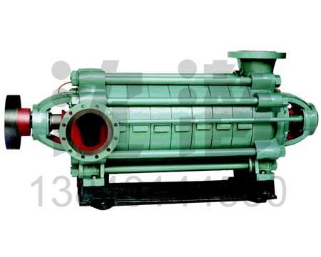 多级泵(8)