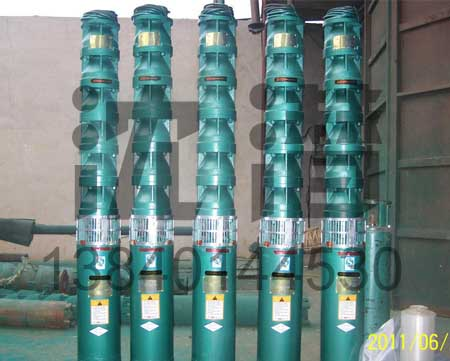 潜水电泵(11)