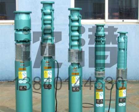 潜水电泵(9)