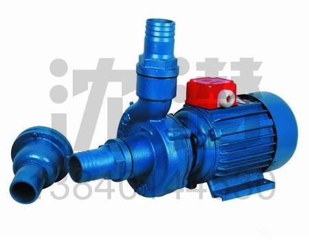 污水泵(13)