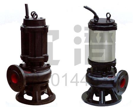 污水泵(2)