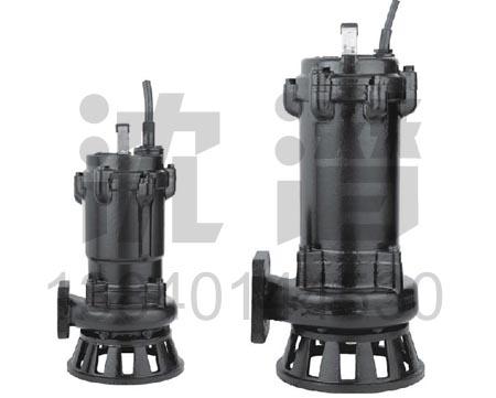 污水泵(9)
