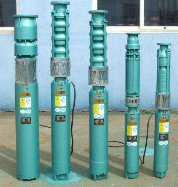 工程降水潜水泵